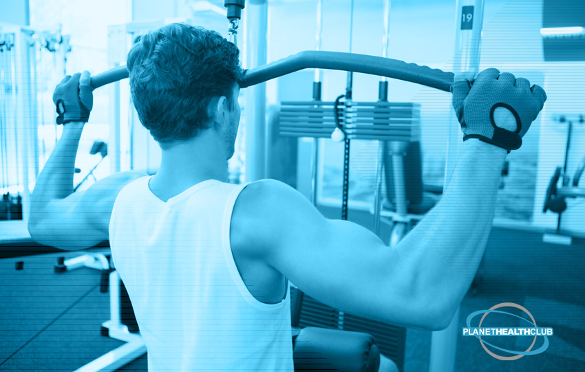 Science Behind Bigger Stronger Shoulders